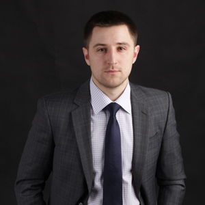 Денис Конюшко