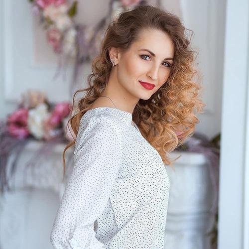 Юлія Валуєва