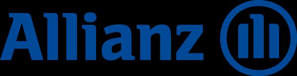 Страховая компания Allianz Украина логотип