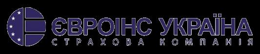 Страховая компания Euroins Ukraine логотип