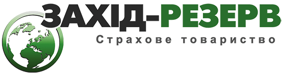 Страховая компания Запад-Резерв логотип