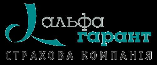 Страховая компания Альфа Гарант логотип