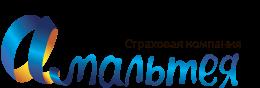 Страховая компания Амальтея логотип