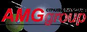 Страховая компания AMG Group логотип