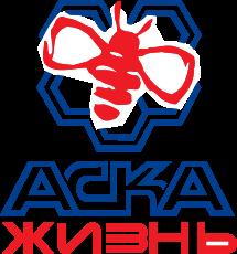 Страховая компания АСКА Жизнь логотип