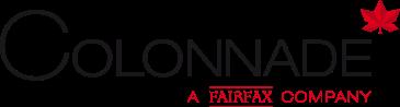 Страховая компания Колоннейд логотип