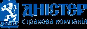 Страховая компания Днистер логотип