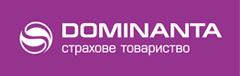 Страховое общество Доминанта логотип