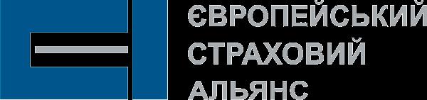 Европейский страховой альянс логотип