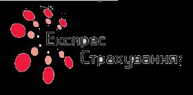 Экспресс страхование логотип