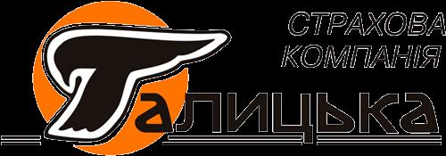 Страховая компания Галицька логотип