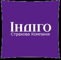 Страховая компания Индиго логотип