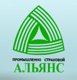 Промышленно Страховой Альянс логотип