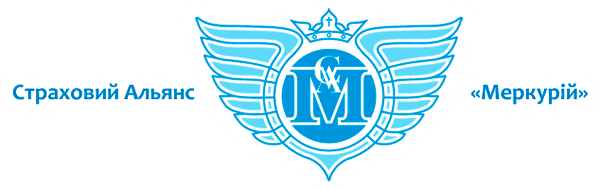 Страховая компания Меркурий логотип