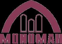 Страховая компания Мономах логотип