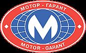 Страховая компания Мотор-Гарант логотип