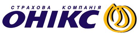 Страховая компания ОНИКС логотип