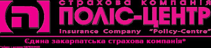 Страховая компания Полис-Центр логотип