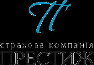 Страховая компания Престиж логотип