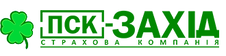 Страховая компания ПСК-Запад логотип