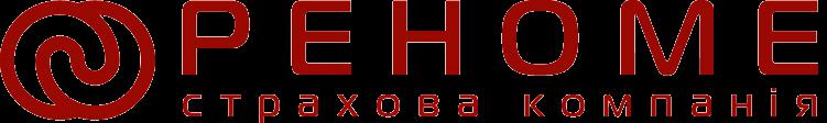 Страховая компания Реноме логотип