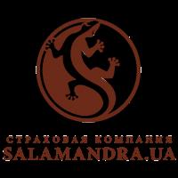 Страховая компания Саламандра Украина логотип