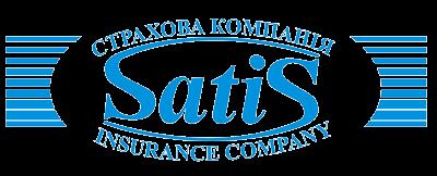 Страховая компания Сатис логотип