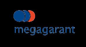 Мега-Гарант логотип
