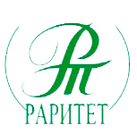 Страховая компания Раритет логотип