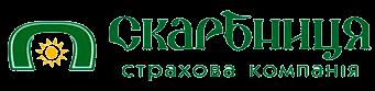 Страховая компания Скарбниця логотип