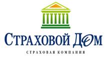 Страховой Дом логотип