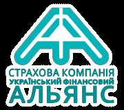 Украинский финансовый альянс логотип