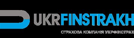 Страховая компания Укрфинстрах логотип