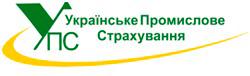Украинское промышленное страхование логотип