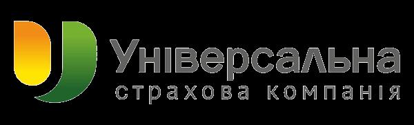 Страховая компания Универсальная логотип