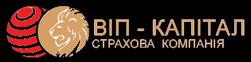 Страховая компания ВИП-Капитал логотип