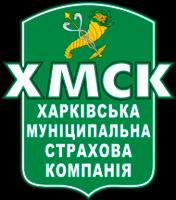 Харьковская муниципальная страховая компания логотип