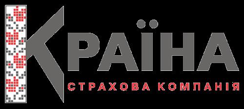 Страховая компания Краина логотип