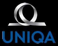 Страховая компания UNIQA logo