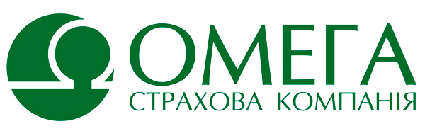 Страховая компания Омега логотип