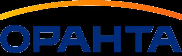 Страховая компания Оранта логотип