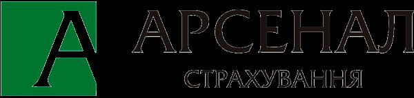 Арсенал Страхование логотип