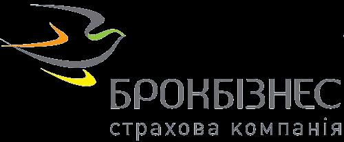 Страховая компания Брокбизнес логотип