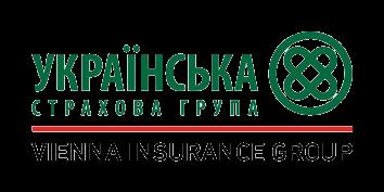 УКРАИНСКАЯ СТРАХОВАЯ ГРУППА логотип
