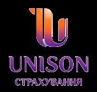 Юнисон Страхование логотип