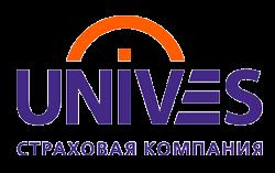 Страховая компания Юнивес логотип