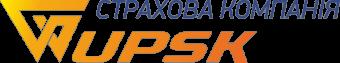 Страховая компания УПСК логотип