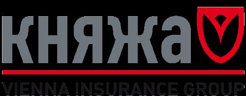 Страховая компания Княжа логотип