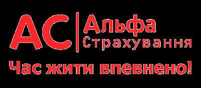 Альфа Страхование логотип