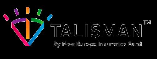 СК Талисман Страхование логотип